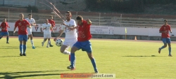 REAL ARANJUEZ CF- 1 CD FORTUNA- 0