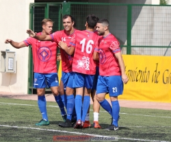 CD GALAPAGAR- 3 REAL ARANJUEZ- 1