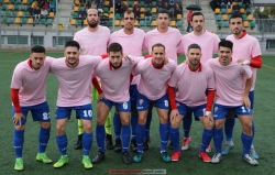 REAL ARANJUEZ- 0 CD LOS YEBENES-SAN BRUNO- 0
