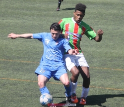 CD FORTUNA- 3 REAL ARANJUEZ- 2