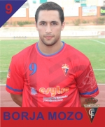 BORJA MOZO REGRESA AL REAL ARANJUEZ