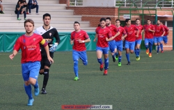 PREVIA REAL ARANJUEZ - CD FORTUNA