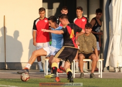 RAYO VALLECANO DH- 1 REAL ARANJUEZ- 3